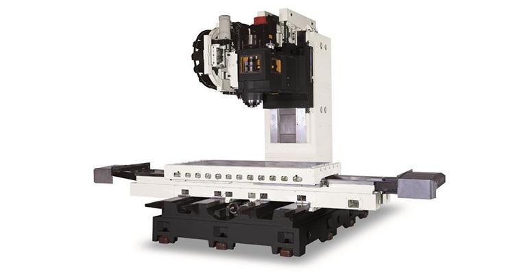 Maxmill VMC-2090 CNC Dik İşleme Merkezi