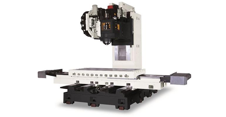 Maxmill VMC-1890 CNC Dik İşleme Merkezi