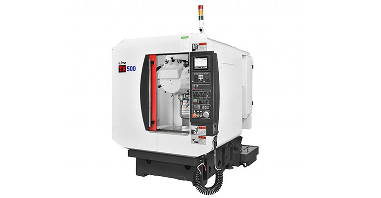 Litz TX-500 CNC Tapping Center