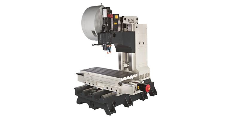 Maxmill VMC-1470 CNC Dik İşleme Merkezi