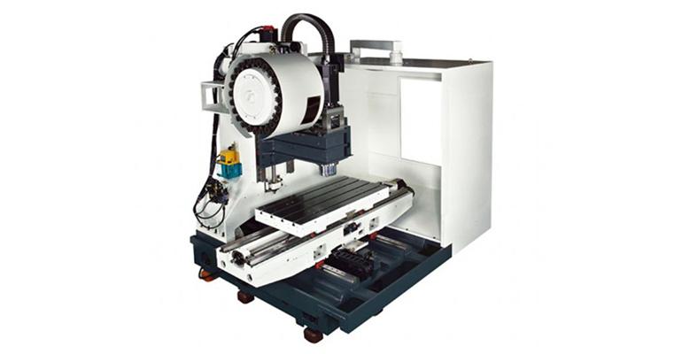 Maxmill HQM-1060 CNC Dik İşleme Merkezi