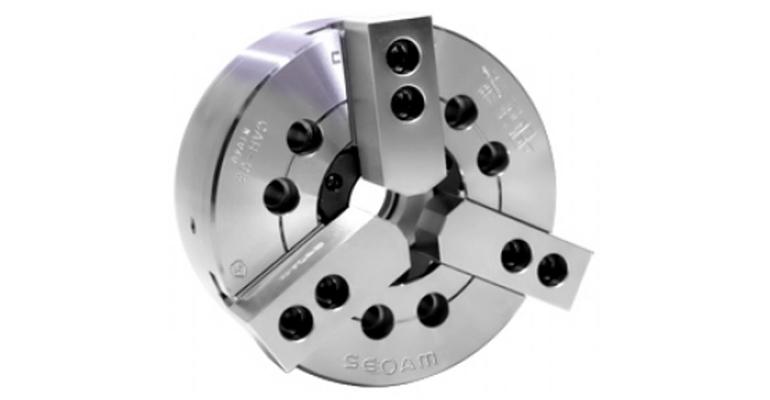 Üç Ayaklı Hidrolik Ayna CAH-08
