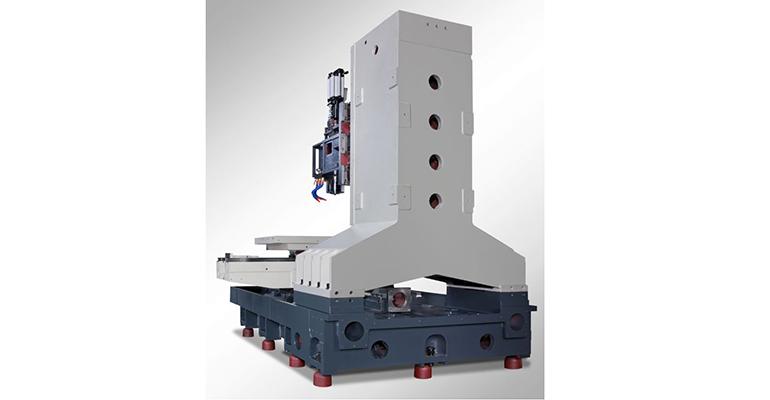 Maxmill HQM-1260 CNC Dik İşleme Merkezi