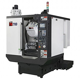 Litz TV-700 CNC Tapping Center