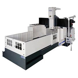Maxmill BMC-4230 CNC Köprü Tipi İşleme Merkezi