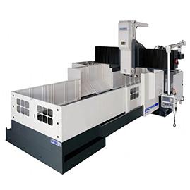 Maxmill BMC-3224 CNC Köprü Tipi İşleme Merkezi