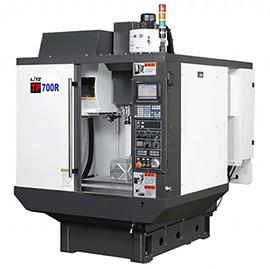 Litz TP-700R CNC Tapping Center