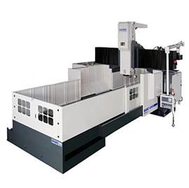 Maxmill BMC-5233 CNC Köprü Tipi İşleme Merkezi
