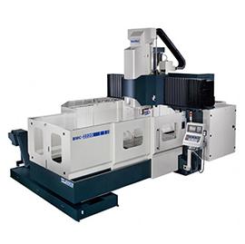Maxmill BMC-2220 CNC Köprü Tipi İşleme Merkezi