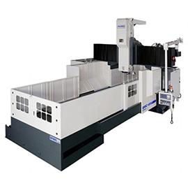 Maxmill BMC-3227 CNC Köprü Tipi İşleme Merkezi
