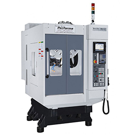 Akira Seiki PC500 CNC Tapping Center