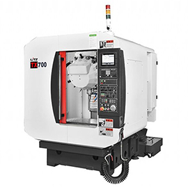 Litz TX-700 CNC Tapping Center