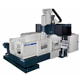 Maxmill BMC-3220 CNC Köprü Tipi İşleme Merkezi