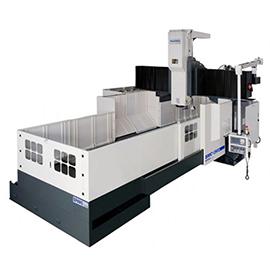 Maxmill BMC-6224 CNC Köprü Tipi İşleme Merkezi