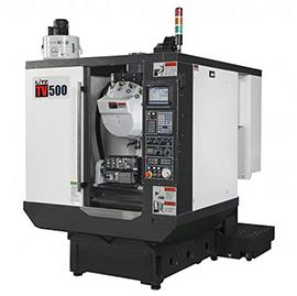 Litz TV-500 CNC Tapping Center