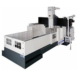 Maxmill BMC-6233 CNC Köprü Tipi İşleme Merkezi