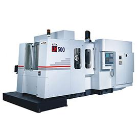 Litz LH-630 CNC Yatay İşleme Merkezi