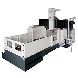 Maxmill BMC-5224 CNC Köprü Tipi İşleme Merkezi