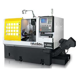 Arix TMA42CL CNC Otomat Torna