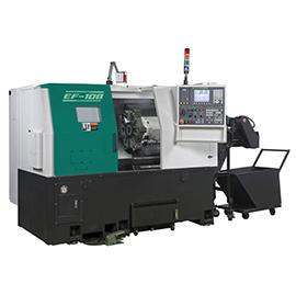 Litz EF-108 CNC Torna