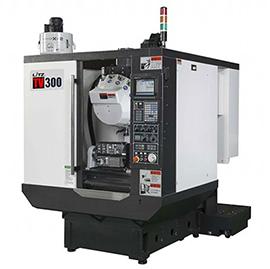Litz TV-300 CNC Tapping Center