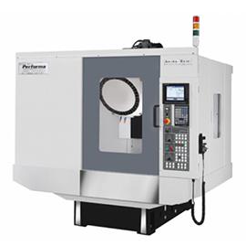 Akira Seiki PC460 CNC Tapping Center