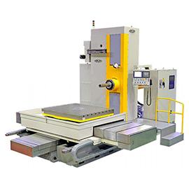 Nomura HBA-110-R2 CNC Borverk