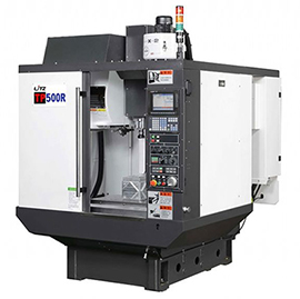 Litz TV-500R CNC Tapping Center