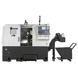 Litz EF-310 C Eksenli CNC Torna